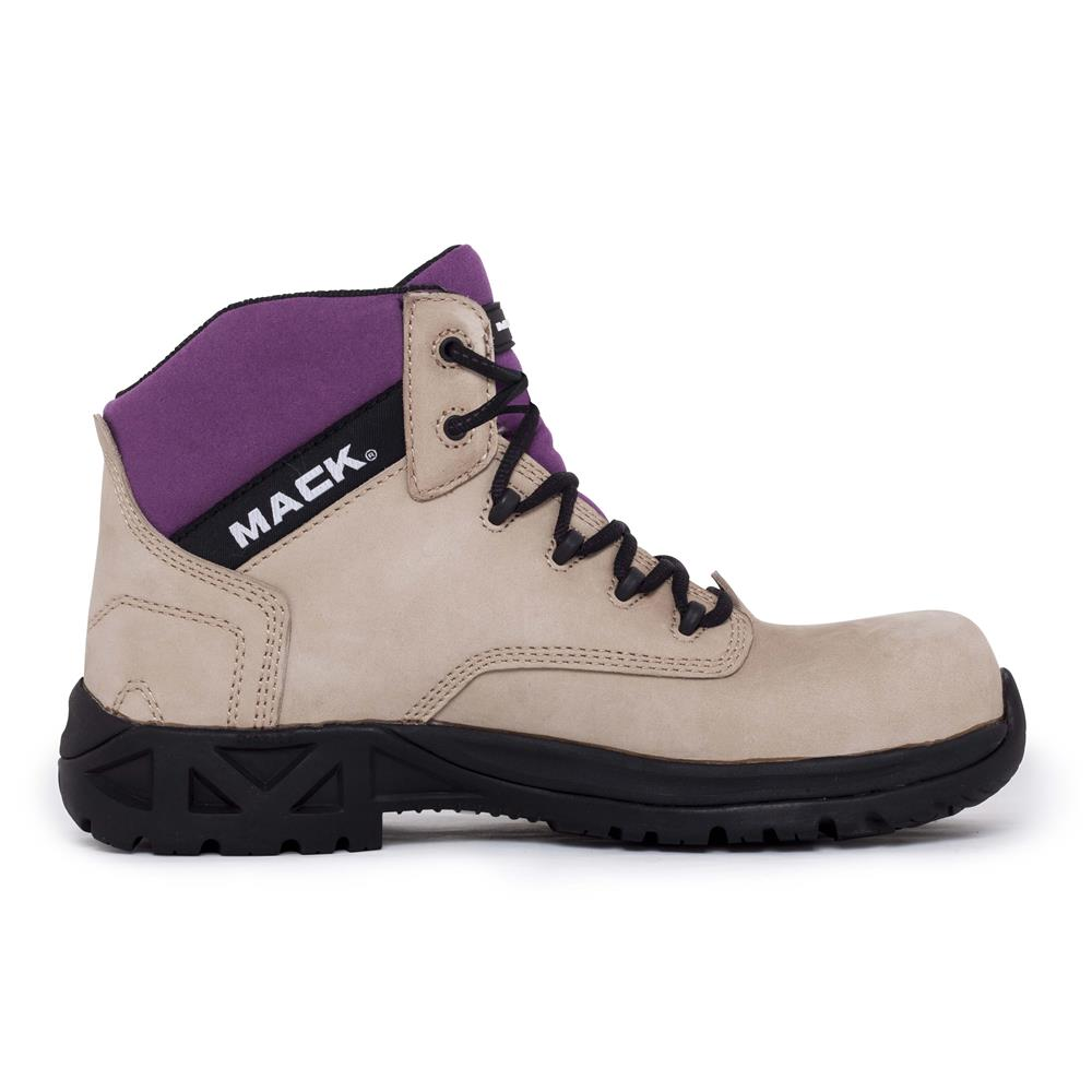 141dd88a04 Mack Axel Ladies Lace Up Safety Boots - Mack