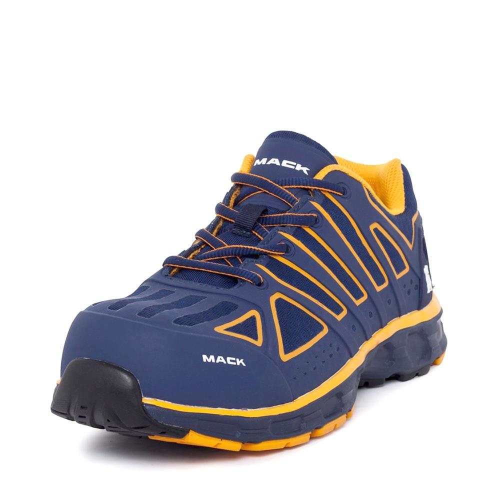 MK0VISION - Vision Athletic Safety Shoe - Mack Boots ...