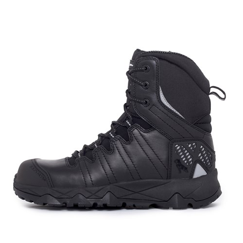 Mack TerraPro Lace-Up Safety Boots