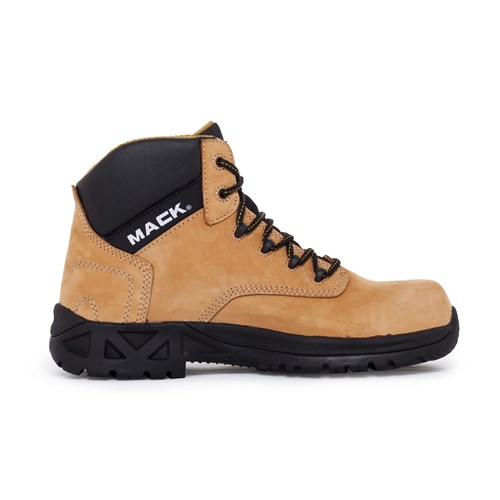 Mack Titan II Lace-Up Safety Boots