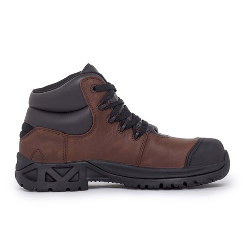 Mack Zero II Lace-Up Safety Boots