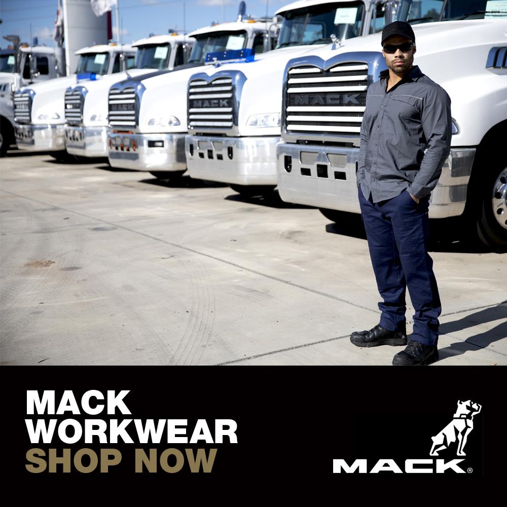 Home - Mack