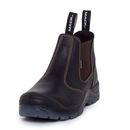 Mack Boost Non-Safety Boots