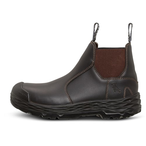 Mack Cruise Slip-on Non Safety Boot