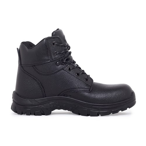 Mack Tradesman Lace Up Safety Boots