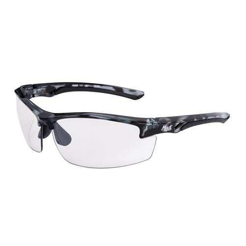 Mack Force Safety Specs