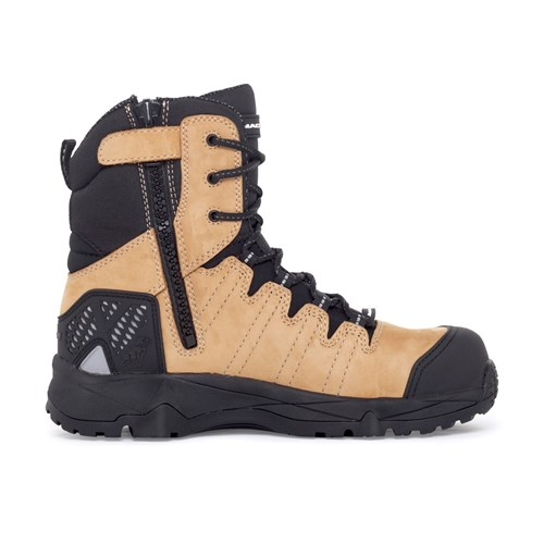 Mack TerraPro Zip Safety Boots