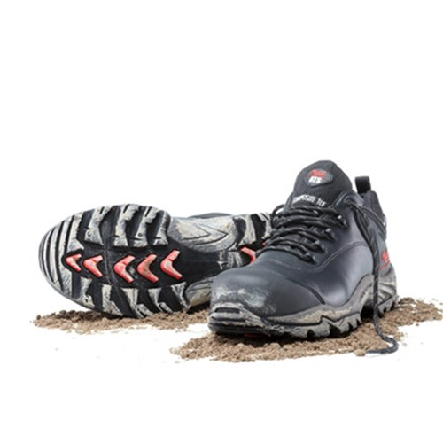 Mack Kelpie Lace Up Safety Shoes