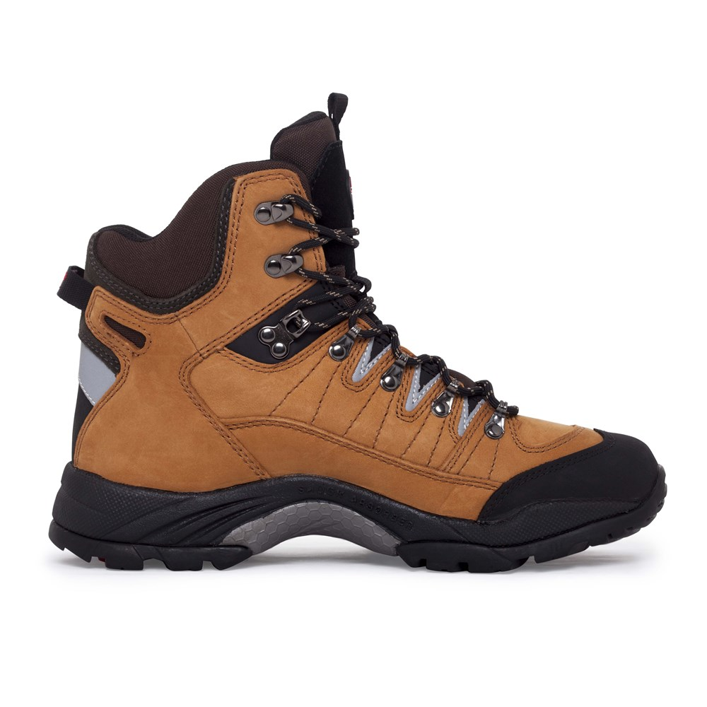 21ca517d8f0 Mack Peak Non-Safety Hiking Boots - Mack